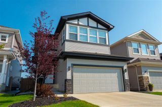 Main Photo: 13812 143 Avenue in Edmonton: Zone 27 House for sale : MLS®# E4167706