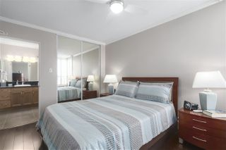 """Photo 9: 1001 2370 W 2ND Avenue in Vancouver: Kitsilano Condo for sale in """"CENTURY HOUSE"""" (Vancouver West)  : MLS®# R2396291"""