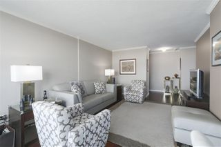 """Photo 3: 1001 2370 W 2ND Avenue in Vancouver: Kitsilano Condo for sale in """"CENTURY HOUSE"""" (Vancouver West)  : MLS®# R2396291"""