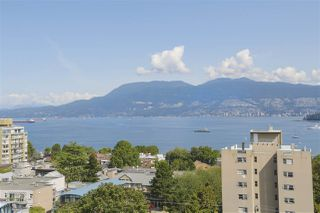 """Photo 18: 1001 2370 W 2ND Avenue in Vancouver: Kitsilano Condo for sale in """"CENTURY HOUSE"""" (Vancouver West)  : MLS®# R2396291"""