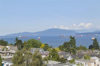 "Main Photo: 1001 2370 W 2ND Avenue in Vancouver: Kitsilano Condo for sale in ""CENTURY HOUSE"" (Vancouver West)  : MLS®# R2396291"