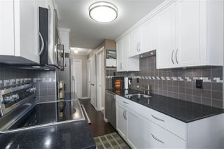 """Photo 7: 1001 2370 W 2ND Avenue in Vancouver: Kitsilano Condo for sale in """"CENTURY HOUSE"""" (Vancouver West)  : MLS®# R2396291"""