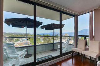 """Photo 14: 1001 2370 W 2ND Avenue in Vancouver: Kitsilano Condo for sale in """"CENTURY HOUSE"""" (Vancouver West)  : MLS®# R2396291"""