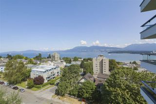 """Photo 19: 1001 2370 W 2ND Avenue in Vancouver: Kitsilano Condo for sale in """"CENTURY HOUSE"""" (Vancouver West)  : MLS®# R2396291"""