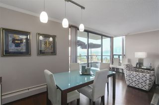 """Photo 5: 1001 2370 W 2ND Avenue in Vancouver: Kitsilano Condo for sale in """"CENTURY HOUSE"""" (Vancouver West)  : MLS®# R2396291"""
