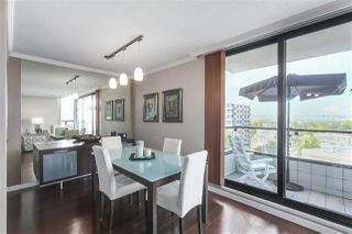 """Photo 4: 1001 2370 W 2ND Avenue in Vancouver: Kitsilano Condo for sale in """"CENTURY HOUSE"""" (Vancouver West)  : MLS®# R2396291"""