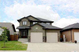 Photo 1: 1111 Shepherd Way in Saskatoon: Willowgrove Residential for sale : MLS®# SK785748