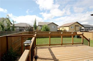 Photo 28: 1111 Shepherd Way in Saskatoon: Willowgrove Residential for sale : MLS®# SK785748
