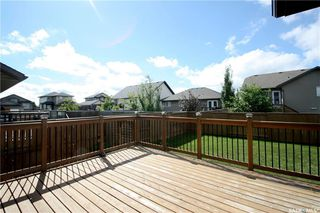 Photo 27: 1111 Shepherd Way in Saskatoon: Willowgrove Residential for sale : MLS®# SK785748