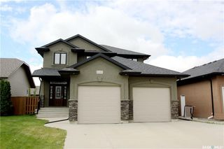 Photo 2: 1111 Shepherd Way in Saskatoon: Willowgrove Residential for sale : MLS®# SK785748