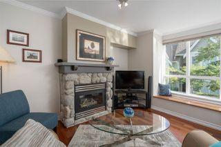 """Photo 3: 9 1027 LYNN VALLEY Road in North Vancouver: Lynn Valley Townhouse for sale in """"RIVER ROCK"""" : MLS®# R2405654"""