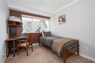 """Photo 13: 9 1027 LYNN VALLEY Road in North Vancouver: Lynn Valley Townhouse for sale in """"RIVER ROCK"""" : MLS®# R2405654"""