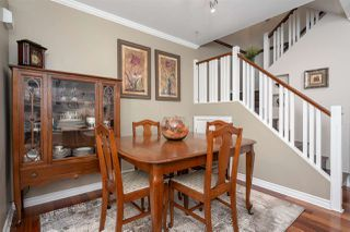 """Photo 7: 9 1027 LYNN VALLEY Road in North Vancouver: Lynn Valley Townhouse for sale in """"RIVER ROCK"""" : MLS®# R2405654"""