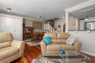 """Photo 5: 9 1027 LYNN VALLEY Road in North Vancouver: Lynn Valley Townhouse for sale in """"RIVER ROCK"""" : MLS®# R2405654"""