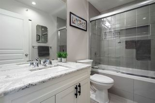 """Photo 14: 9 1027 LYNN VALLEY Road in North Vancouver: Lynn Valley Townhouse for sale in """"RIVER ROCK"""" : MLS®# R2405654"""