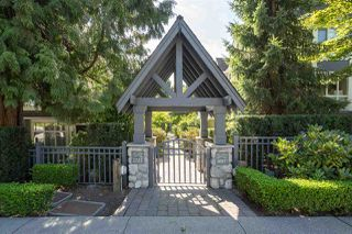 "Main Photo: 9 1027 LYNN VALLEY Road in North Vancouver: Lynn Valley Townhouse for sale in ""RIVER ROCK"" : MLS®# R2405654"
