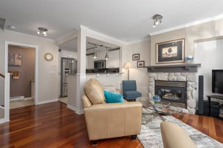 """Photo 6: 9 1027 LYNN VALLEY Road in North Vancouver: Lynn Valley Townhouse for sale in """"RIVER ROCK"""" : MLS®# R2405654"""