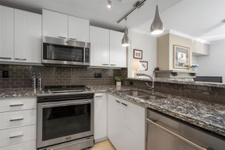 """Photo 9: 9 1027 LYNN VALLEY Road in North Vancouver: Lynn Valley Townhouse for sale in """"RIVER ROCK"""" : MLS®# R2405654"""