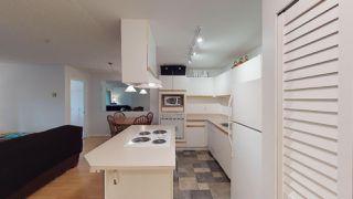 """Photo 4: A102 40100 WILLOW Crescent in Squamish: Garibaldi Estates Condo for sale in """"Diamondhead Place"""" : MLS®# R2408654"""
