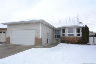 Photo 1: 36 Andrews Close in Red Deer: RR Anders Park East Residential for sale : MLS®# CA0180256