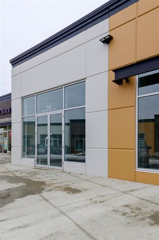 Photo 2: 540 3850 SHERWOOD Drive: Sherwood Park Retail for sale or lease : MLS®# E4179620