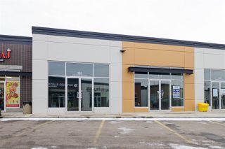 Photo 3: 540 3850 SHERWOOD Drive: Sherwood Park Retail for sale or lease : MLS®# E4179620