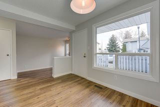 Photo 9: 12 4403 RIVERBEND Road in Edmonton: Zone 14 Townhouse for sale : MLS®# E4182562