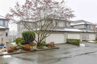 Photo 1: 41 920 CITADEL Drive in Port Coquitlam: Citadel PQ Townhouse for sale : MLS®# R2434315
