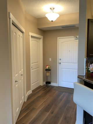 Photo 3: 306 4922 52 Street: Gibbons Condo for sale : MLS®# E4186948