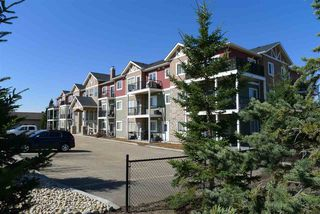 Photo 1: 306 4922 52 Street: Gibbons Condo for sale : MLS®# E4186948