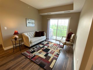Photo 2: 306 4922 52 Street: Gibbons Condo for sale : MLS®# E4186948