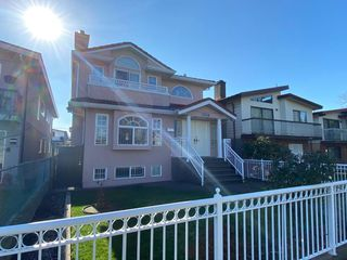 Main Photo: 3228 CHARLES Street in Vancouver: Renfrew VE House for sale (Vancouver East)  : MLS®# R2437132