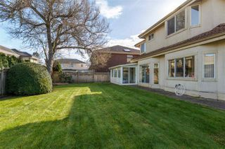 Photo 20: 8180 DALEMORE Road in Richmond: Seafair House for sale : MLS®# R2445025