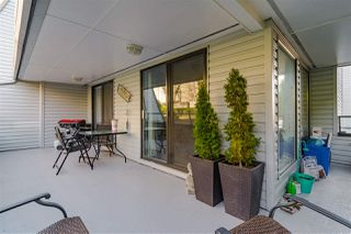 "Photo 18: 104 1341 GEORGE Street: White Rock Condo for sale in ""Oceanview"" (South Surrey White Rock)  : MLS®# R2445816"
