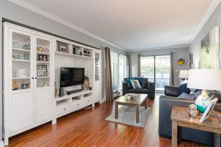 "Photo 9: 104 1341 GEORGE Street: White Rock Condo for sale in ""Oceanview"" (South Surrey White Rock)  : MLS®# R2445816"