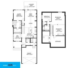 Photo 15: 145 Rankin Drive: St. Albert House Half Duplex for sale : MLS®# E4192093
