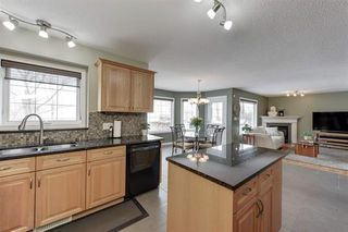 Photo 27: 104 RIDEAU Crescent: Beaumont House for sale : MLS®# E4194053