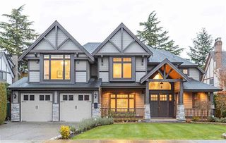 """Main Photo: 6880 WHITEOAK Drive in Richmond: Woodwards House for sale in """"MAPLE LANE"""" : MLS®# R2462532"""