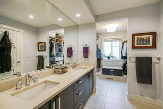 """Photo 24: 25 14877 60 Avenue in Surrey: Sullivan Station Townhouse for sale in """"Lumina"""" : MLS®# R2464237"""