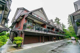 """Photo 1: 25 14877 60 Avenue in Surrey: Sullivan Station Townhouse for sale in """"Lumina"""" : MLS®# R2464237"""