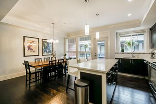 """Photo 12: 25 14877 60 Avenue in Surrey: Sullivan Station Townhouse for sale in """"Lumina"""" : MLS®# R2464237"""