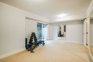 """Photo 28: 25 14877 60 Avenue in Surrey: Sullivan Station Townhouse for sale in """"Lumina"""" : MLS®# R2464237"""