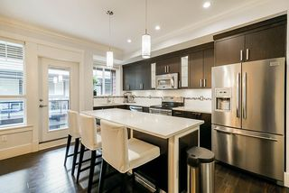 """Photo 9: 25 14877 60 Avenue in Surrey: Sullivan Station Townhouse for sale in """"Lumina"""" : MLS®# R2464237"""