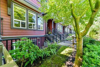 """Photo 4: 25 14877 60 Avenue in Surrey: Sullivan Station Townhouse for sale in """"Lumina"""" : MLS®# R2464237"""
