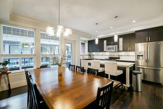 """Photo 11: 25 14877 60 Avenue in Surrey: Sullivan Station Townhouse for sale in """"Lumina"""" : MLS®# R2464237"""