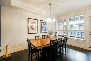 """Photo 15: 25 14877 60 Avenue in Surrey: Sullivan Station Townhouse for sale in """"Lumina"""" : MLS®# R2464237"""