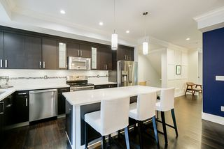 """Photo 10: 25 14877 60 Avenue in Surrey: Sullivan Station Townhouse for sale in """"Lumina"""" : MLS®# R2464237"""