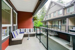 """Photo 16: 25 14877 60 Avenue in Surrey: Sullivan Station Townhouse for sale in """"Lumina"""" : MLS®# R2464237"""