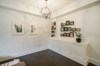"""Photo 8: 25 14877 60 Avenue in Surrey: Sullivan Station Townhouse for sale in """"Lumina"""" : MLS®# R2464237"""