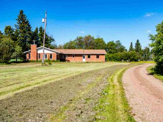 Photo 6: 60218 Range Road 253: Rural Westlock County House for sale : MLS®# E4201771